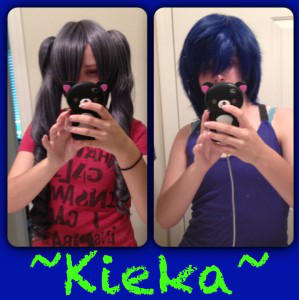 AnimeKieka101's Profile Picture