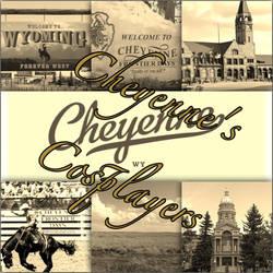 Cheyenne by AnimeKieka101