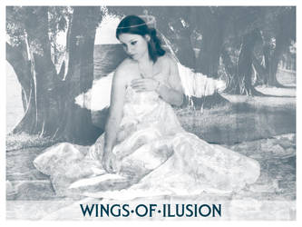 Wings of Ilusion by Yuleen75
