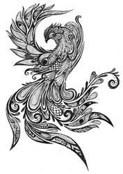 The Bird by wagnermm19