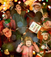 Christmas Hell by NikSebastian