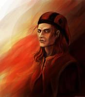 Cicero_____ by Milulya