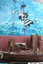 shipwreck by fotizontas
