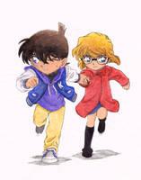 Run away by Arwen-chan