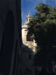 Pasadena Town Hall by SavoryBaconist
