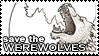 Save the Werewolves by Jinze