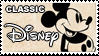 Classic Disney by Jinze