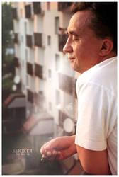 Smoker by SKY-ia