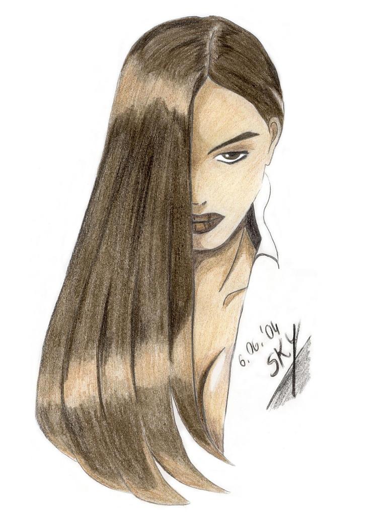 Lara no.14 by SKY-ia