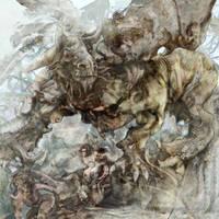 The Sleep of Reason by Flockhart