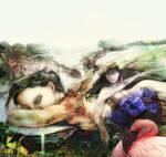 Landscape Of Pleasure Wee2 by Flockhart