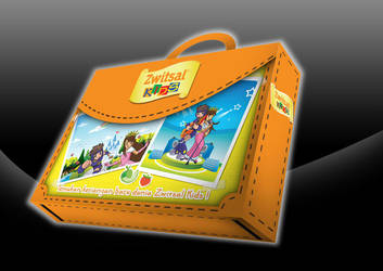 suitcase zwitsal kids packs by njart