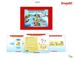 frusch web by njart