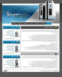 Web Hosting company by Saglix
