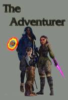 The Adventurer session 24 by DMantz