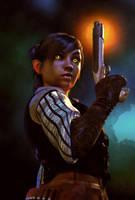 Rosemary Rye, Shadowborn by DMantz