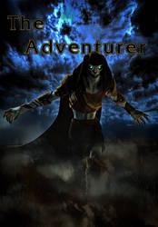 The Adventurer session 8 season 3 by DMantz