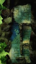 Bandits Cave by DMantz