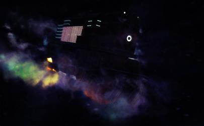 Into the Dark by DMantz