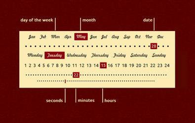 Calendar - Concept by Co0866