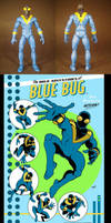 Blue Bug 2 by usn1