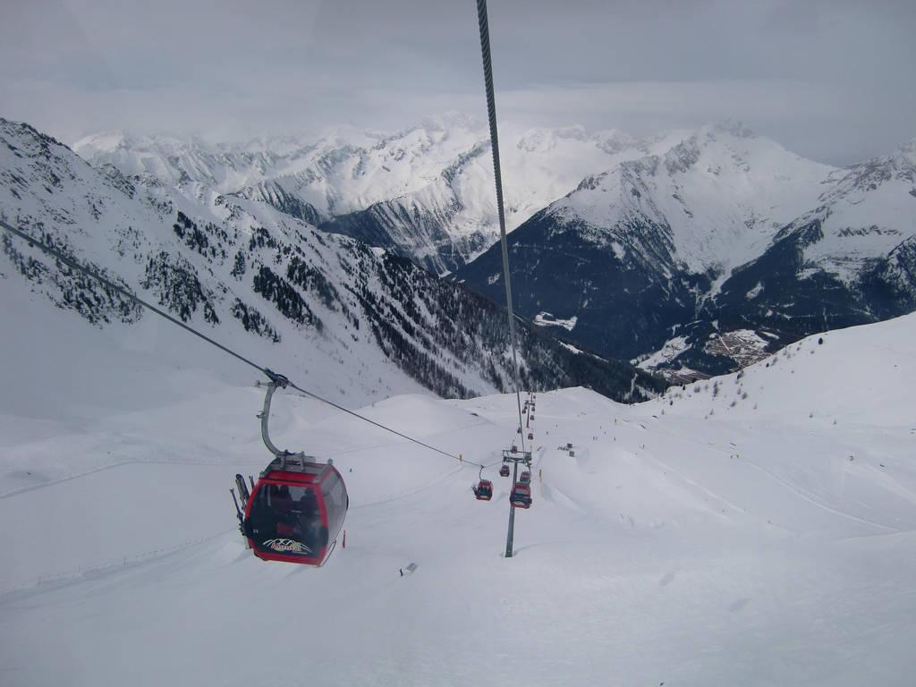 South Tyrol04 by LadyMistress13