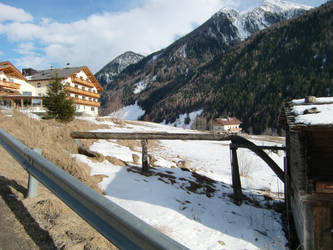 South Tyrol05 by LadyMistress13