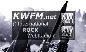 KWFM.net WebSite 'zoom' header by KWFMdotnet