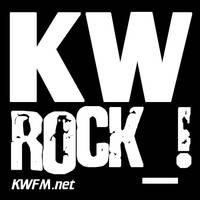 KW ROCK_! channel logo by KWFMdotnet