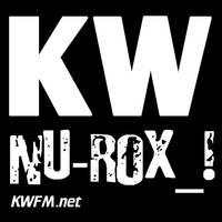 KW NU-ROX_! channel logo by KWFMdotnet
