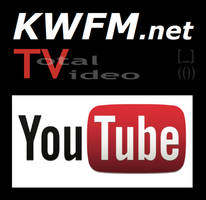 KWFM.net Total Video - YouTube logo by KWFMdotnet