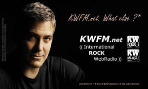 KWFM.net _ What else ? 2 (Nespresso - G. Clooney) by KWFMdotnet