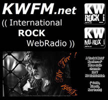 KWFM.net _ ''Light My Fire'' ! by KWFMdotnet