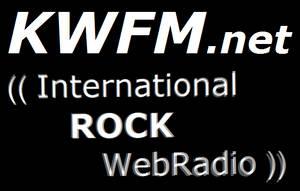 KWFM.net (( Int. ROCK WebRadio )) text 'trembled' by KWFMdotnet