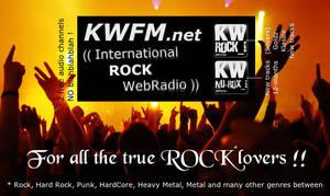 KWFM.net _ For all the true R lovers !! by KWFMdotnet