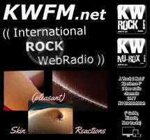 KWFM.net _ Skin Reactions (1) by KWFMdotnet