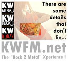 KWFM.net _ The 'Rock 2 Metal' Xperience ! [tttoo] by KWFMdotnet