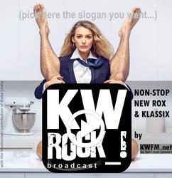 KW ROCK_! by KWFM.net _ (pick here the slogan...) by KWFMdotnet