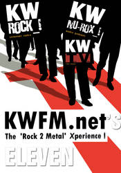 KWFM.net _ ...11 Years old / Anos / Ans / Anys by KWFMdotnet