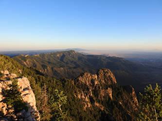 Peak View by Ryardn