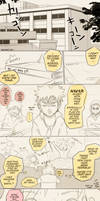 Naruto: Unbreakable Bonds (P4) by Uzucake