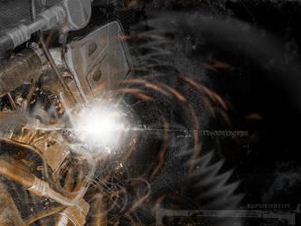 Sparkplugg by lingobar