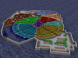 Mega City: Haven 2 - 2 by Dave-Mastor
