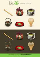 tea .jp II by n0dk4nE