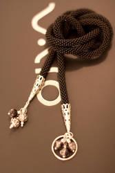 Black rope by alena-light
