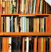 Llyfrau Books Livres by Aconitum-Napellus