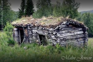 Fallen pasture by SpyroOandOcynder