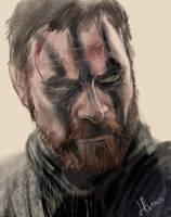 Macbeth by HazelTheHobbit