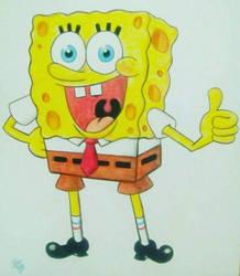 Sponge Bob Squarepants Request Finished by IrukaAoi