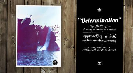 Determination by EndreDolmseth